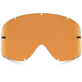 Oakley O-Frame MX orange